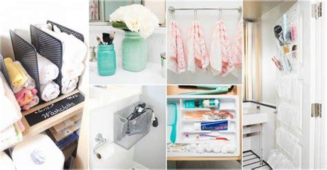 small bathroom organizing ideas organization archives the bathroom ideas archives my amazing things