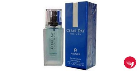 Parfum Aigner Clear Day Original clear day for etienne aigner cologne a fragrance for