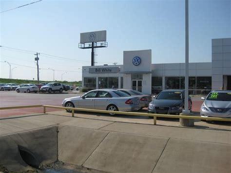 Bill White Volkswagen by Bill White Volkswagen Fort Smith Ar 72908 Car