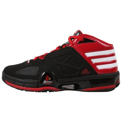 louisville basketball shoes adiprene in forefoot maximizes energy return and