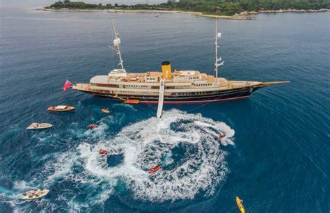 nero yacht charter corsair yachts luxury superyacht