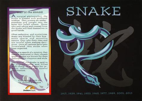 new year characteristics of the snake the astrology the horoscope signs the