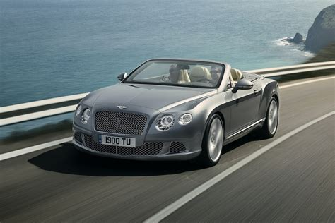 bentley gtc 2012 bentley continental gtc convertible photos and info