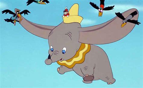 dumbo elefantino volante dumbo le prime immagini live diretto da tim burton
