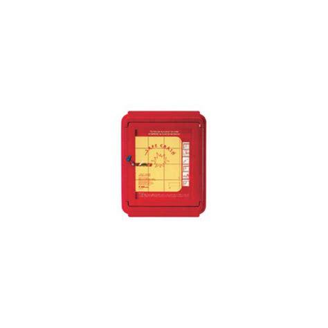 cassette antincendio cassetta tipo pk70 senza vetro inc estintori omologati