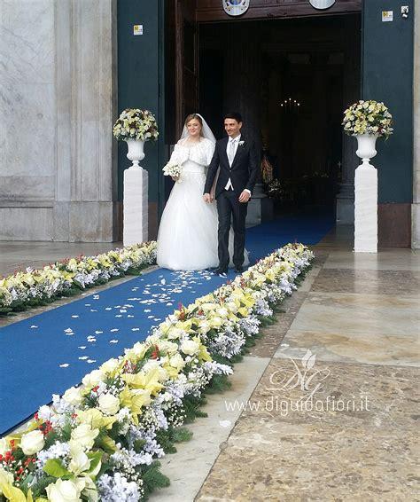 addobbo fiori chiesa matrimonio addobbo floreale per matrimonio chiesa san francesco di