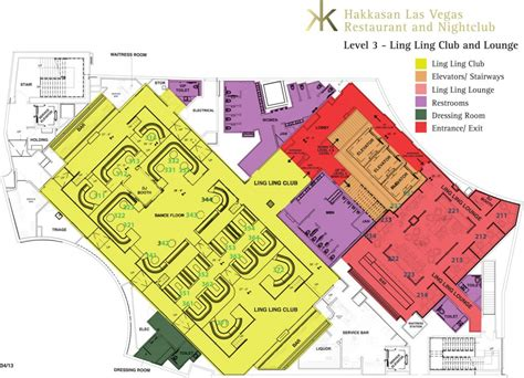 hakkasan las vegas floor plan hakkasan bottle service discotech the 1 nightlife app