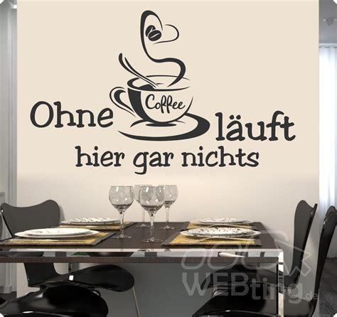 Aufkleber Tattoo by Coffee Kaffee Wandaufkleber Aufkleber K 252 Che Sticker