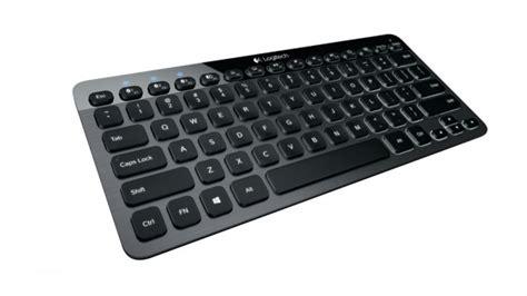Logitech Tablet Keyboard For Windows Decorating Tastiera Logitech K810 E Scrivi Su Pc Tablet E Smartphone Tom S Hardware