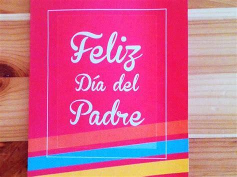 postal para dia del padre d 237 a del padre