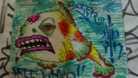 badfish tattoo 14 best designs images on amazing
