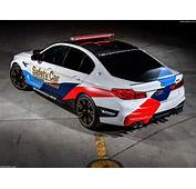 BMW M5 MotoGP Safety Car 2018  Picture 10 Of 42
