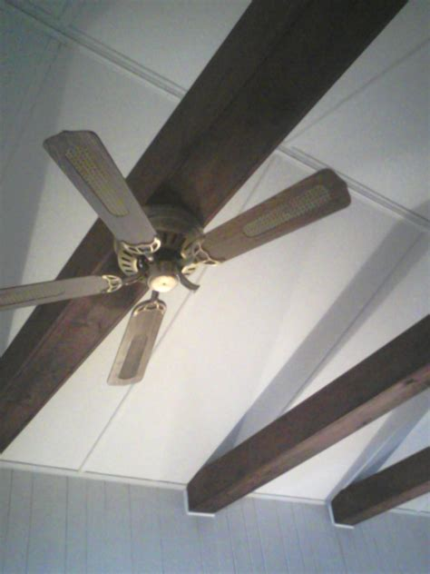 Broken Ceiling Fans by Ct On A Budget