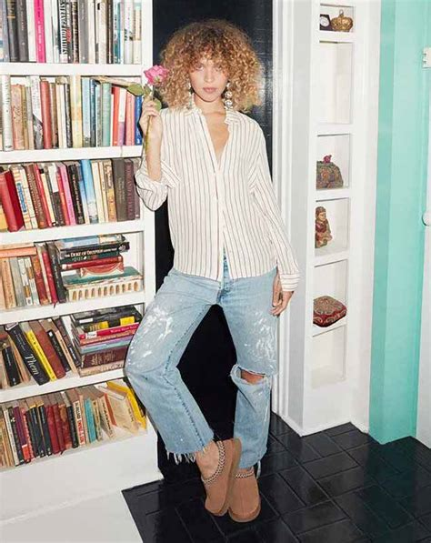 getting the slipper at school s edit ugg new classic fall 2016 fashion edit