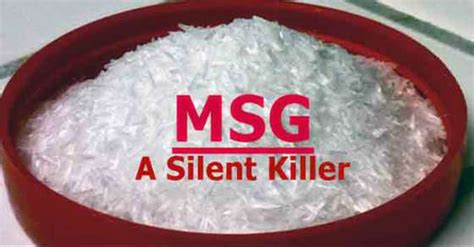 Msg Detox Diet by 5 Stories The Media Ignored While Covering The