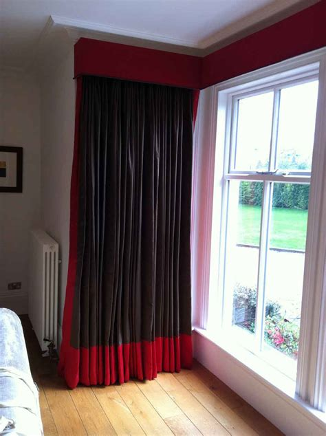 simple curtains for bedroom modern curtain ideas homesfeed