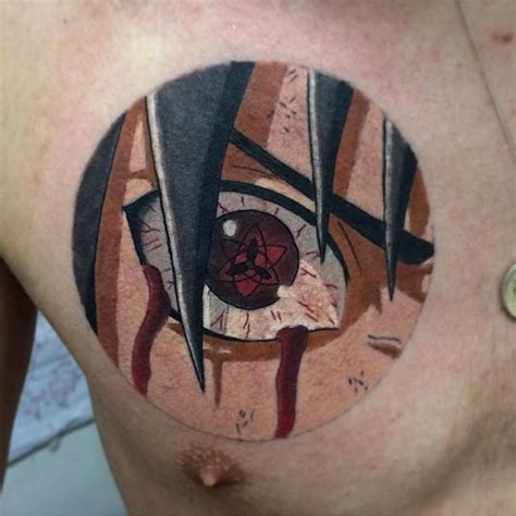 70 fabulous naruto tattoo designs dream big and be hokage