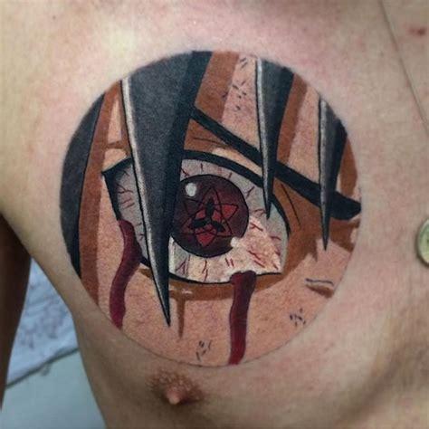 70 fabulous naruto tattoo designs dream big and be hokage