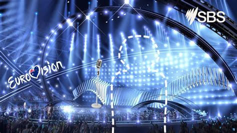 virtual zoom backgrounds   eurovision  party guide