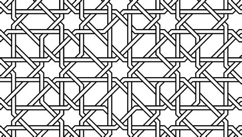 Simple Geometric Pattern Coloring Pages by Easy Geometric Design Coloring Pages Cool Pattern
