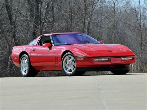 corvette c4 zr1 c4 corvette corvette zr1 coupe c4 1990