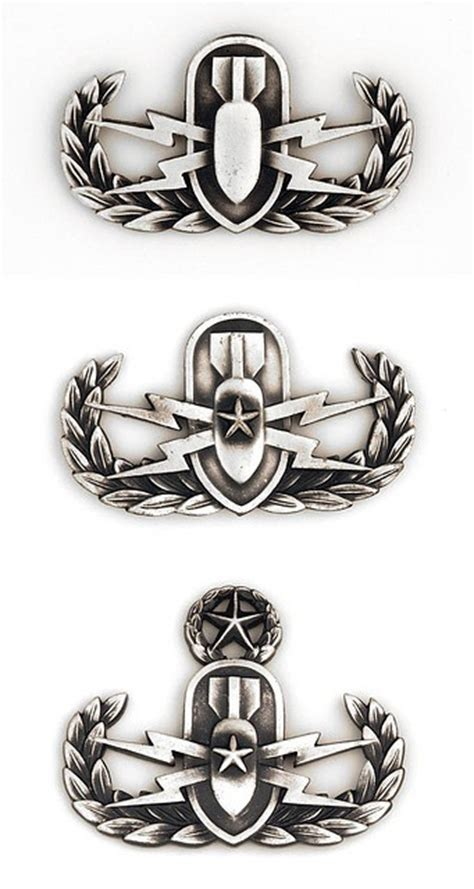 eod tattoo eod badges navy eod and seals badges the