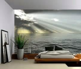 ocean rays of light large wall mural self adhesive vinyl wallpaper large living room tv backdrop wall mural wallpaper non woven wall