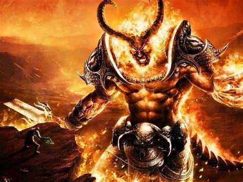 imagenes para fondo de pantalla monster demonio monstruo de la fantas 237 a fondo de pantalla hd