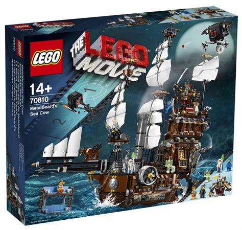 the metalbeard s sea cow 70810 from the lego