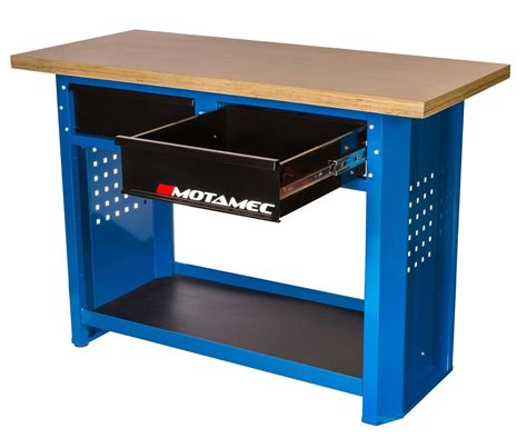 bench workstation motamec motorsport m50 work bench heavy duty workstation