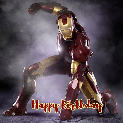 iron birthday card template iron birthday ecards