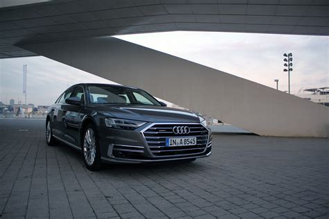 Audi A8 Review by 2019 Audi A8 Review Quattroworld