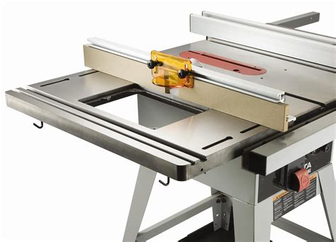 Bench Dog Tools 40 102 Promax Cast Iron Router Table