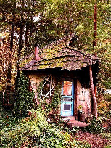 Cottage Witch by Witch Cottage Tiny Houses