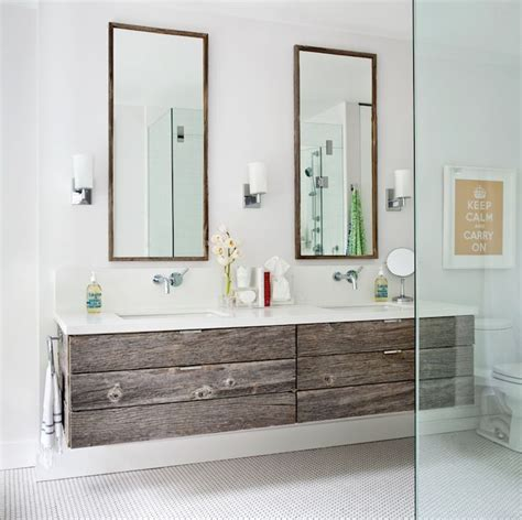 wooden bathroom mirror cabinet best 25 floating bathroom vanities ideas on pinterest