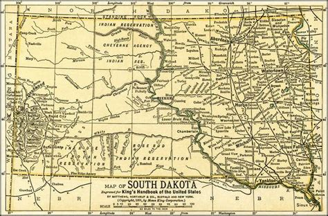 map of sd stunning quot antique map of south dakota quot artwork for sale on prints