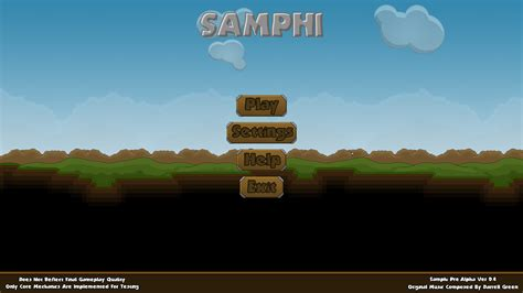 design game menu 0 4 main menu design image shi mod db