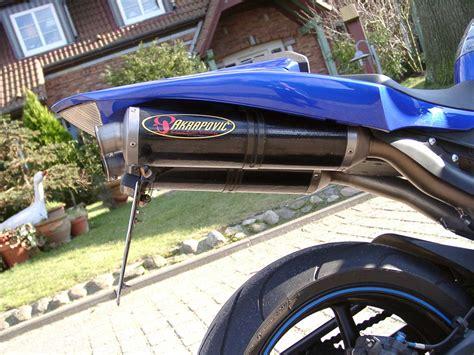 Motorrad Ruser by Parts