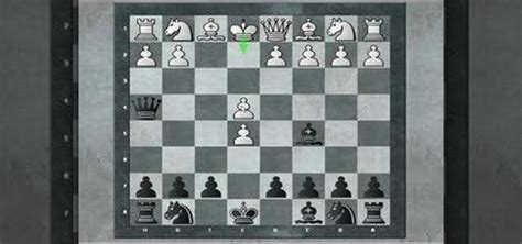 how to use gambit how to use the king s gambit declined trap in chess