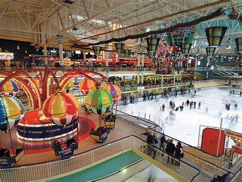 theme park quebec m 233 ga parc des galeries de la capitale amusement parks