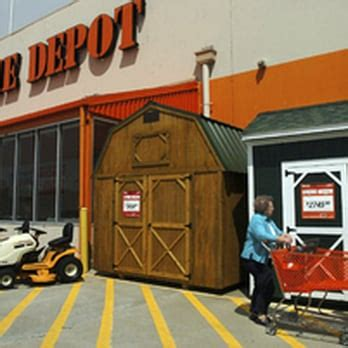 the home depot hardware stores 20101 lagrange road
