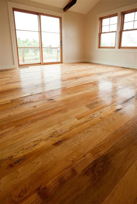 longleaf lumber rustic maple flooring