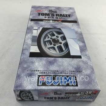 124 Fujimi Bbs V Spec 1 24 tire wheel set archives page 3 of 4 wah wah