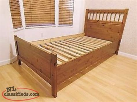 ikea hemnes twin bed ikea hemnes solid wood twin bed mattress paradise