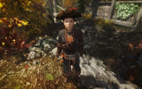 skyrim armor and clothing armor and clothing for kids at skyrim nexus mods and