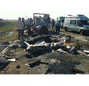 11 Dead In Road Accident