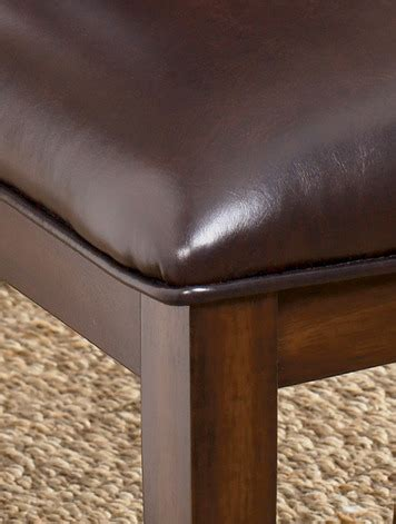 holloway dining side chair by ashley home gallery stores holloway dining side chair by ashley home gallery stores
