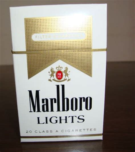 Marlboro Lights by Best Wholesale Priced Cigarettes Marlboro Lights