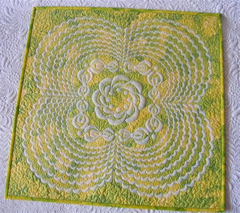 Trapunto Quilt by Shadow Trapunto Quilts Duplicating Quilt Designs Geta S