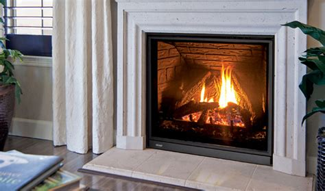 Enviro Fireplace enviro q3 gas fireplace s place chimney